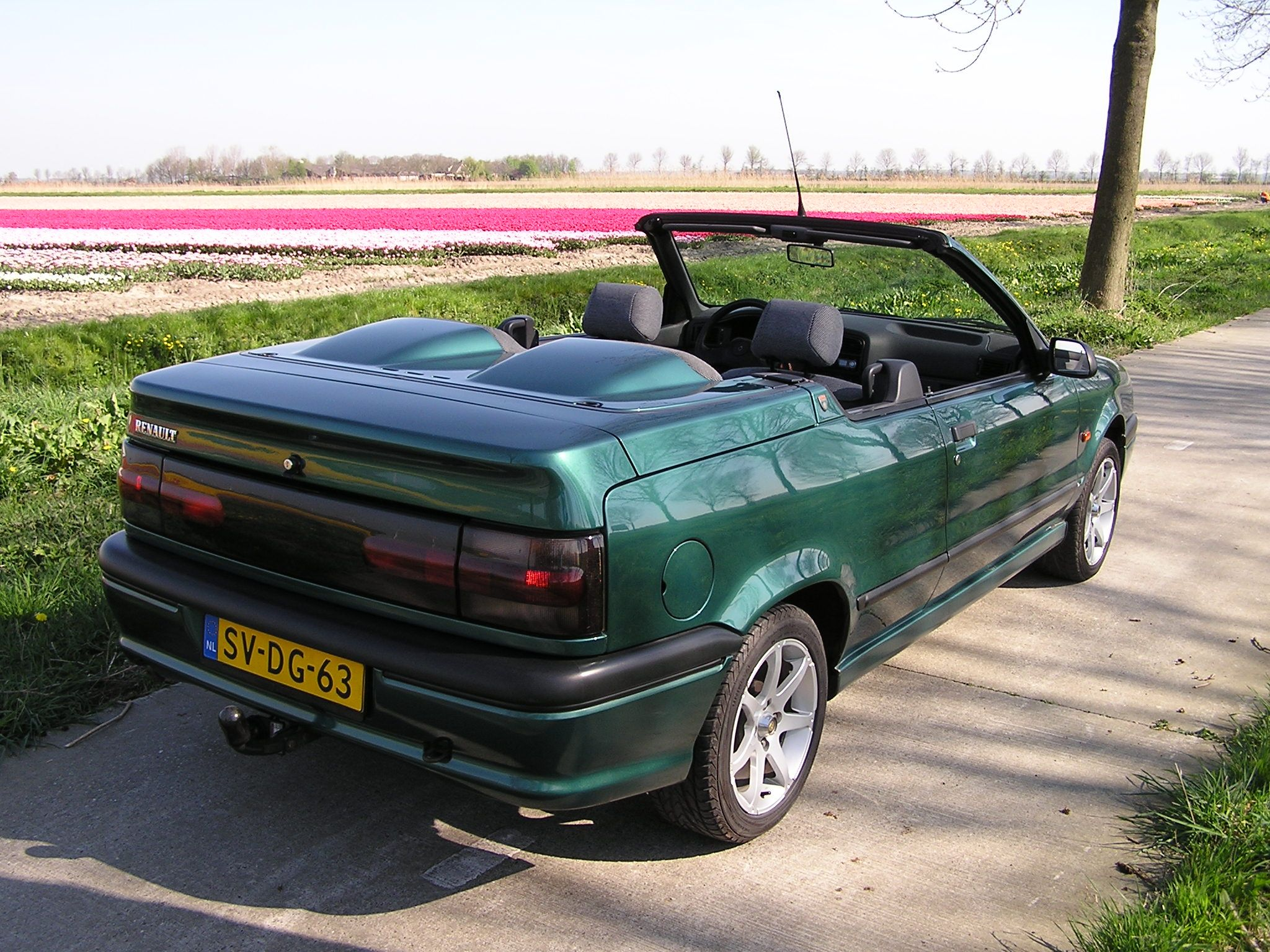 renault 19 cabrio kharman edition 1993 for the love of. Black Bedroom Furniture Sets. Home Design Ideas
