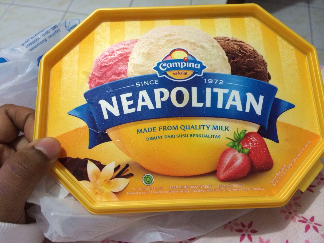 Jeju Ice Cream Ice Cream