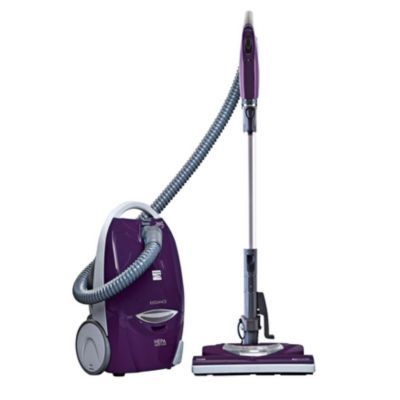 KenmoreR MD 12 Amp Canister Vacuum