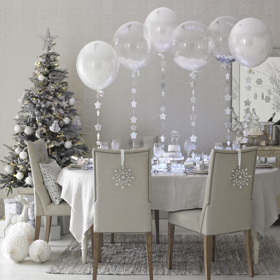 Christmas Party Ideas Christmas Party Decorations To Get The