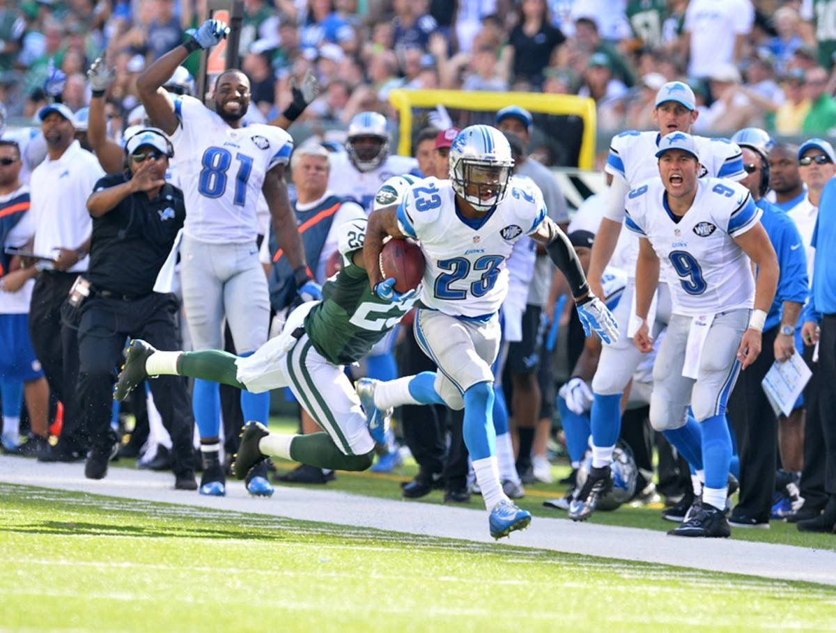 Pin By Lulu Gal On One Pride Nfl Football Pictures Detroit Sports Calvin Johnson