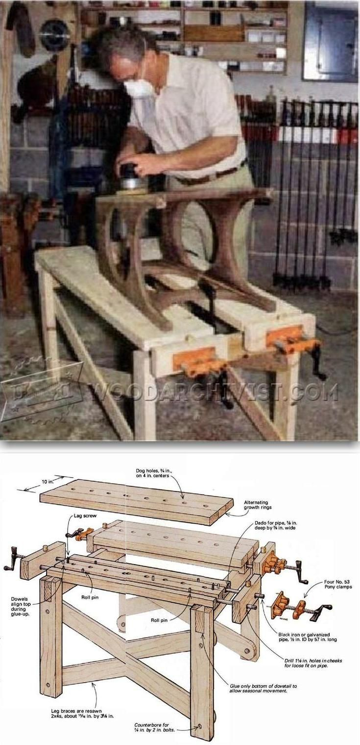 Assembly Table Plans Furniture Assembly Tips Jigs And