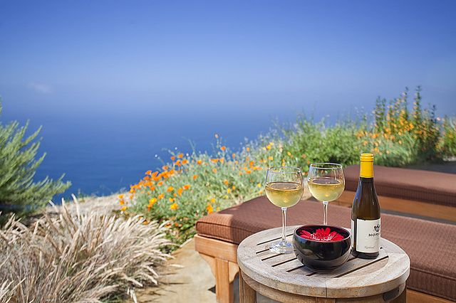 California Romantic Resorts | Post Ranch Inn - Pacific Suites | Big Sur Hotels California