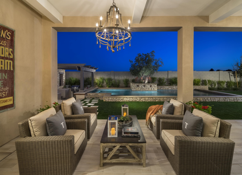 Calliandra Estates Outdoor Living Outdoor Outdoor Spaces