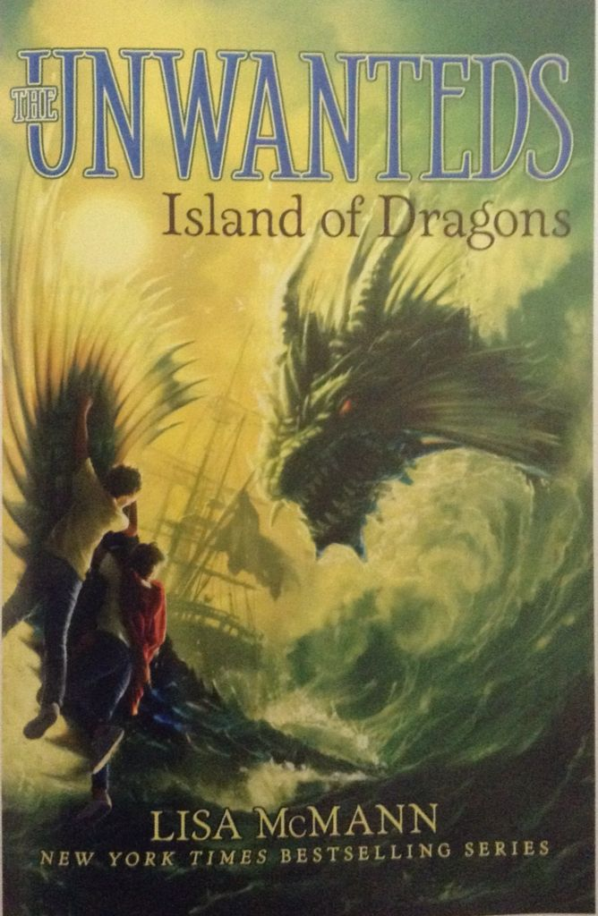 dtagons island