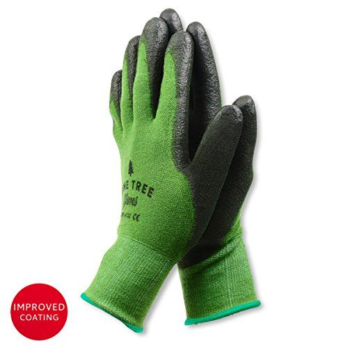 Pine Tree Tools Bamboo Working Gloves for Women and Men. Ultimate ...