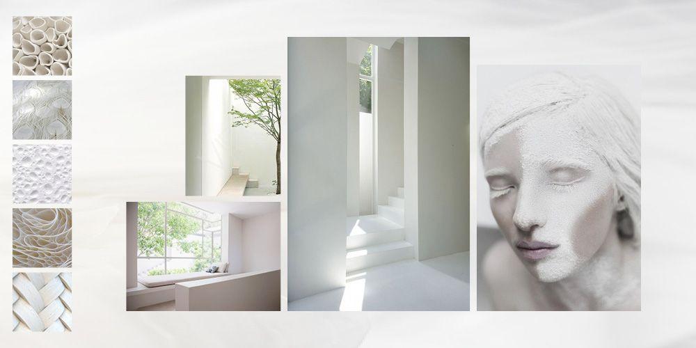 Minimal mood boards minimal interior design london yam studios