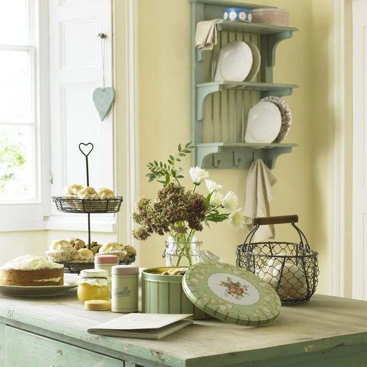 Charming Rustic Kitchen Ideas And Inspirations: Pin By Michele Gram On Serendipity