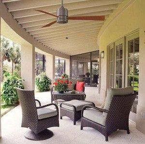 Best Outdoor Ceiling Fansu0026 Outdoor Floor Fans