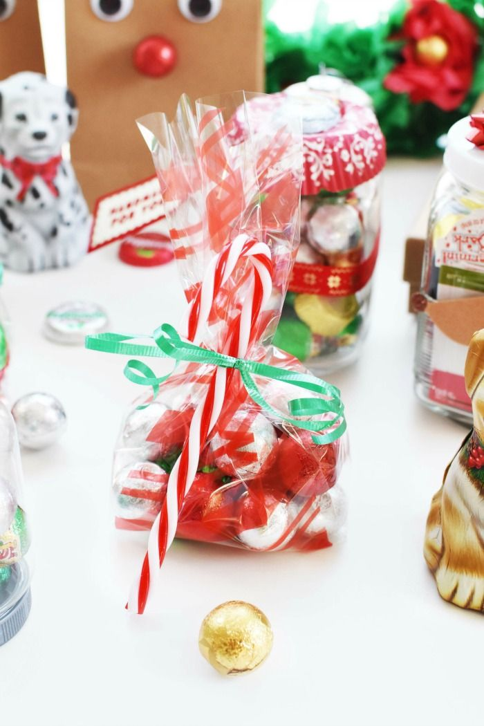 Cute Homemade Christmas Gift Ideas (Inexpensive and Easy