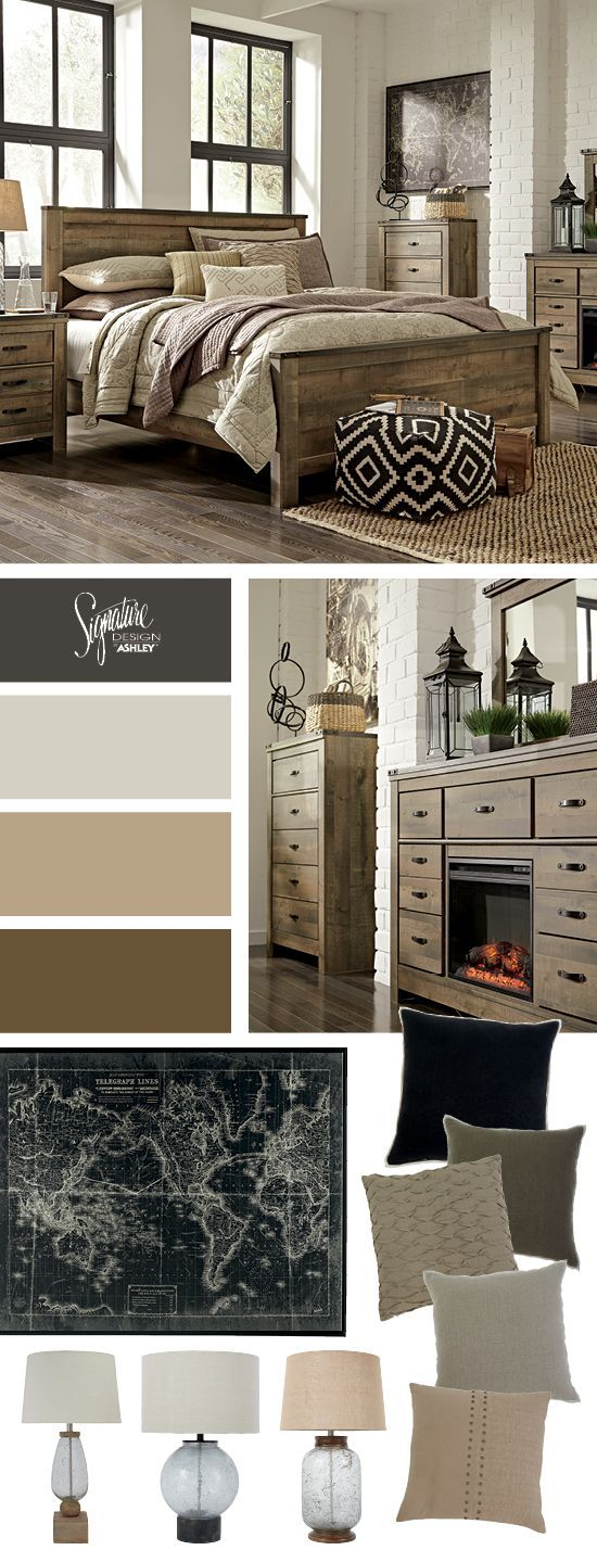 Best 25+ Panel Bed Ideas On Pinterest | Rustic Panel Beds, Rustic Wood Bed  Frame And Dark Wood Bed