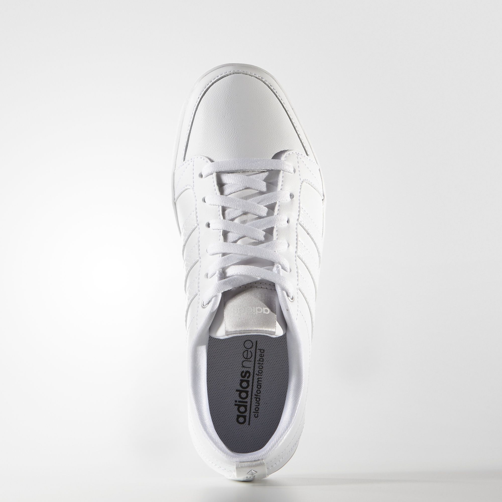 new styles 3bef7 7b9c6 adidas - Womens Daily QT LX Shoes