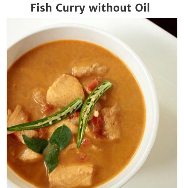 Fish curry without oil health fitness musely tip health and food fish curry without oil forumfinder Images