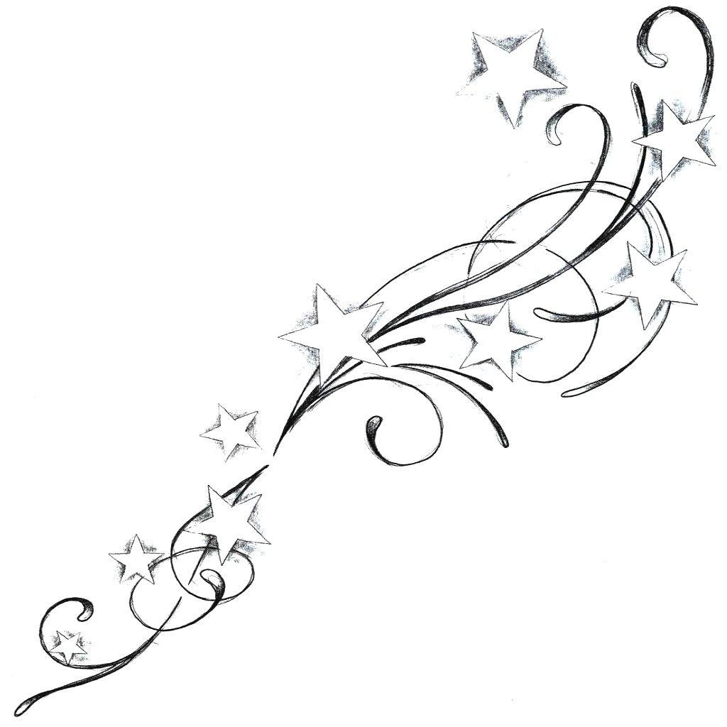 Stern Tattoo Vorlagen Kostenlos Tattoo Ideen Sterne Tattoos Fuss Tattoo Sterne Vorlagen