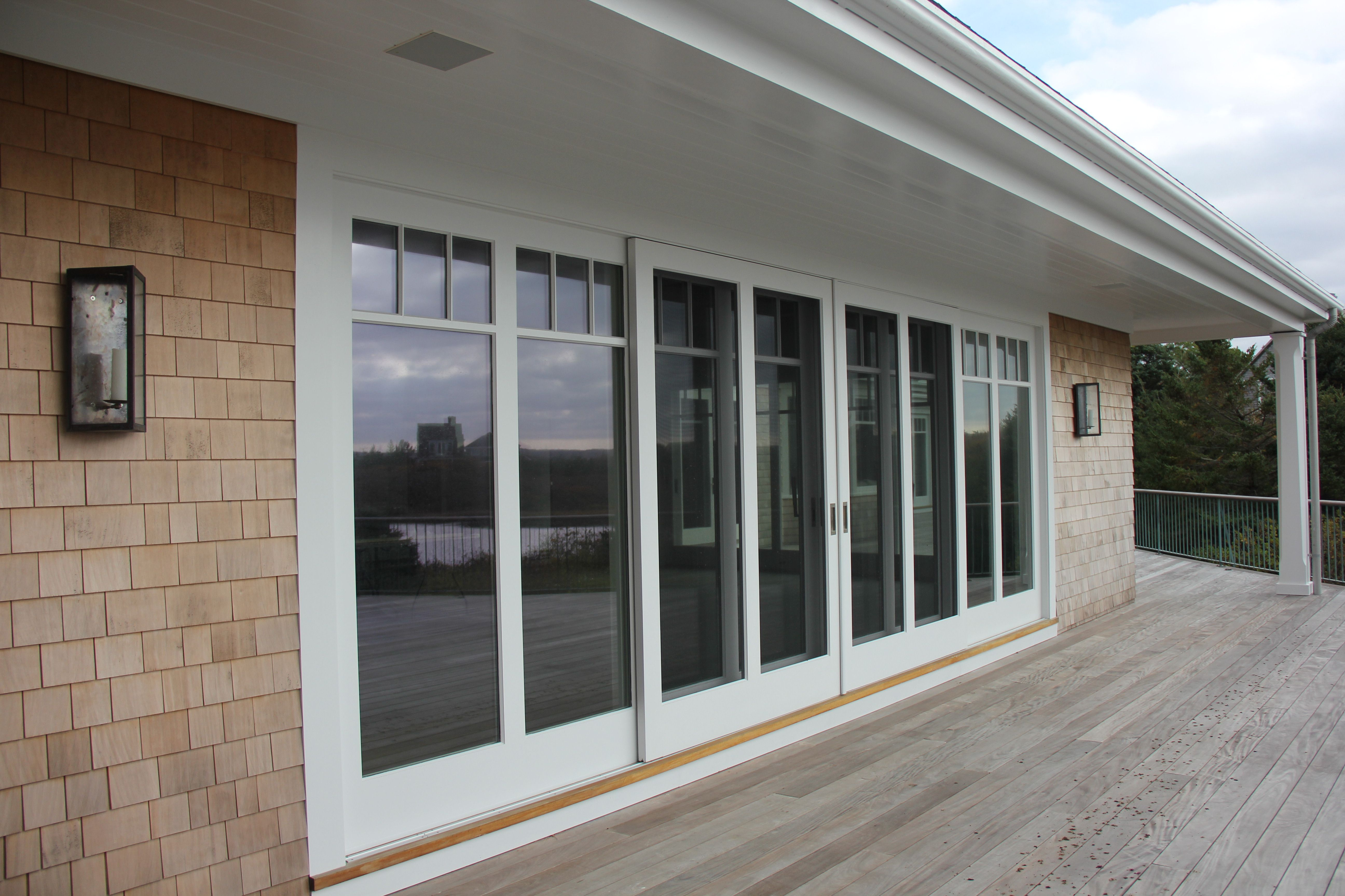 Little Harbor Window Company Gl Doors And Project