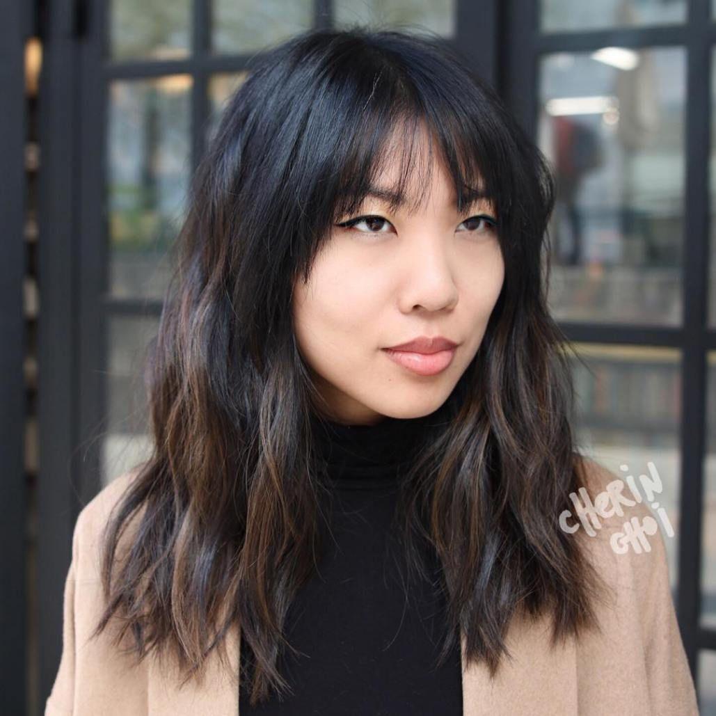 Modern Asian Hairstyles for Women and Girls  Hair  Pinterest