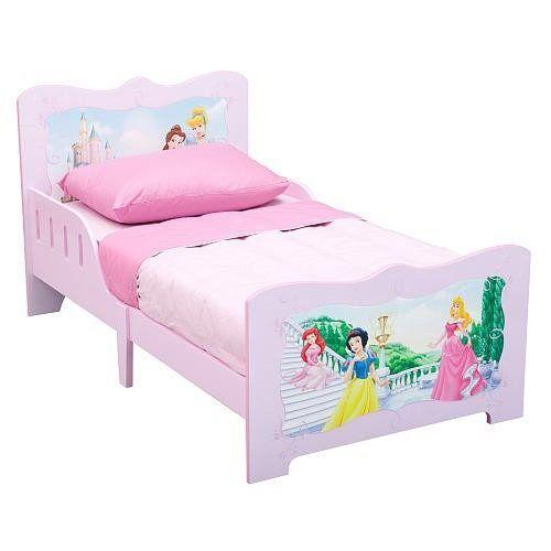 Camas ni as princesas buscar con google habitaci n - Camas infantiles de princesas ...