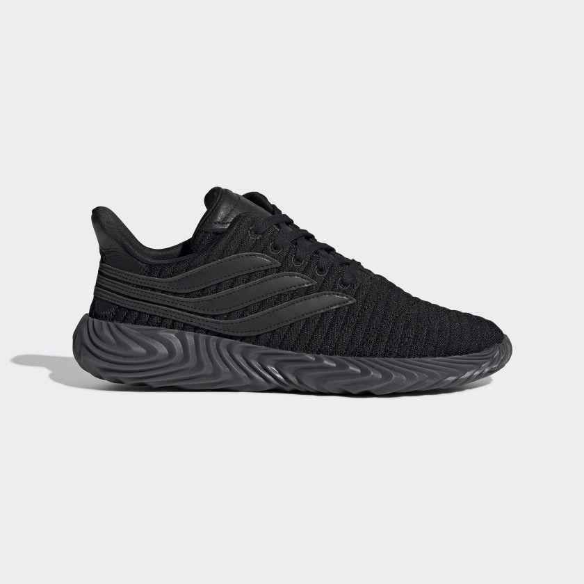 Sobakov Shoes Core Black / Core Black