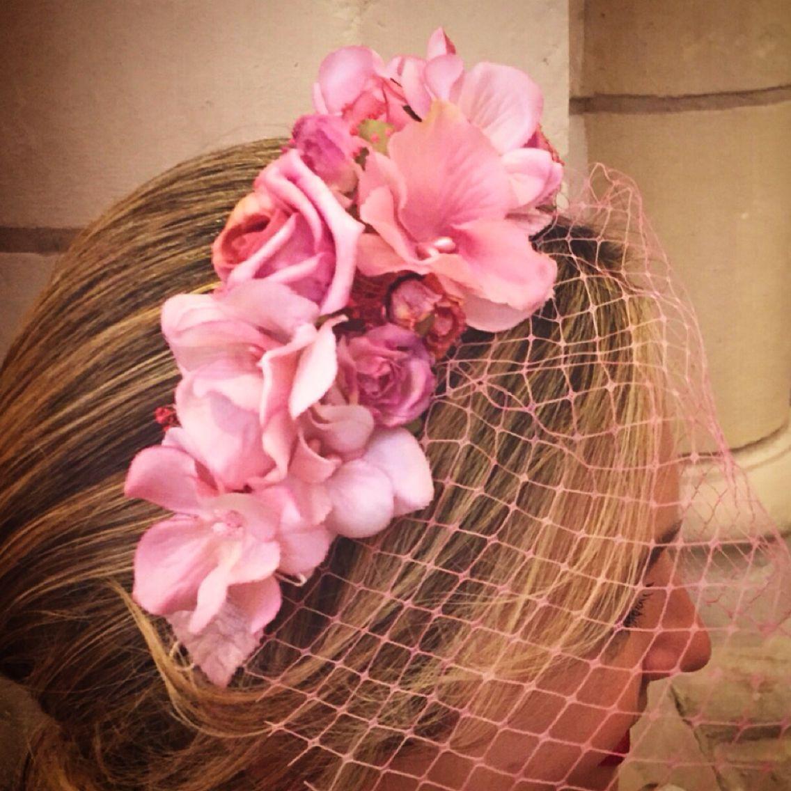 #flowercrown