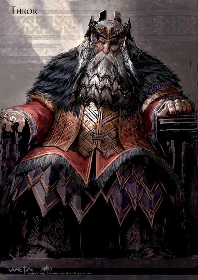 trivia crack kingdoms characters in the hobbit
