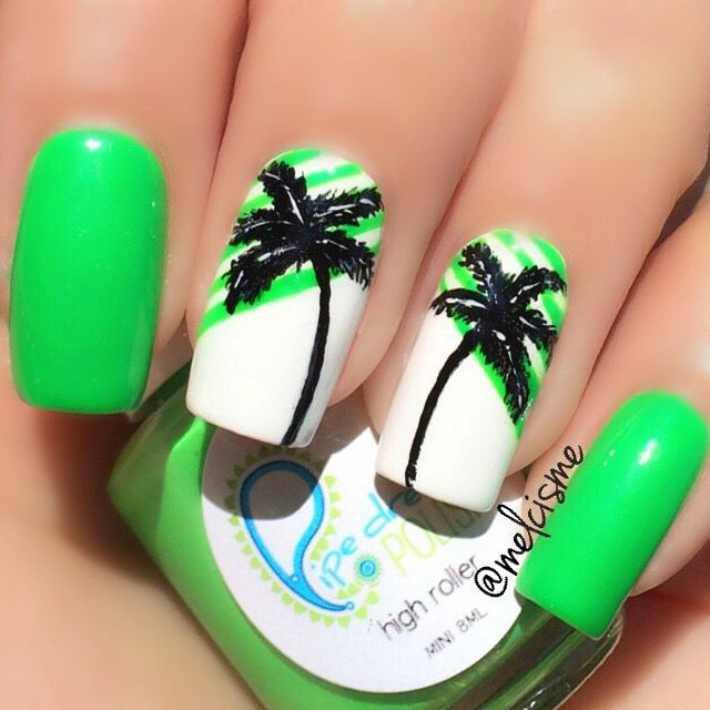 Pin de Gagan Jaswal✿ en Nails | Pinterest