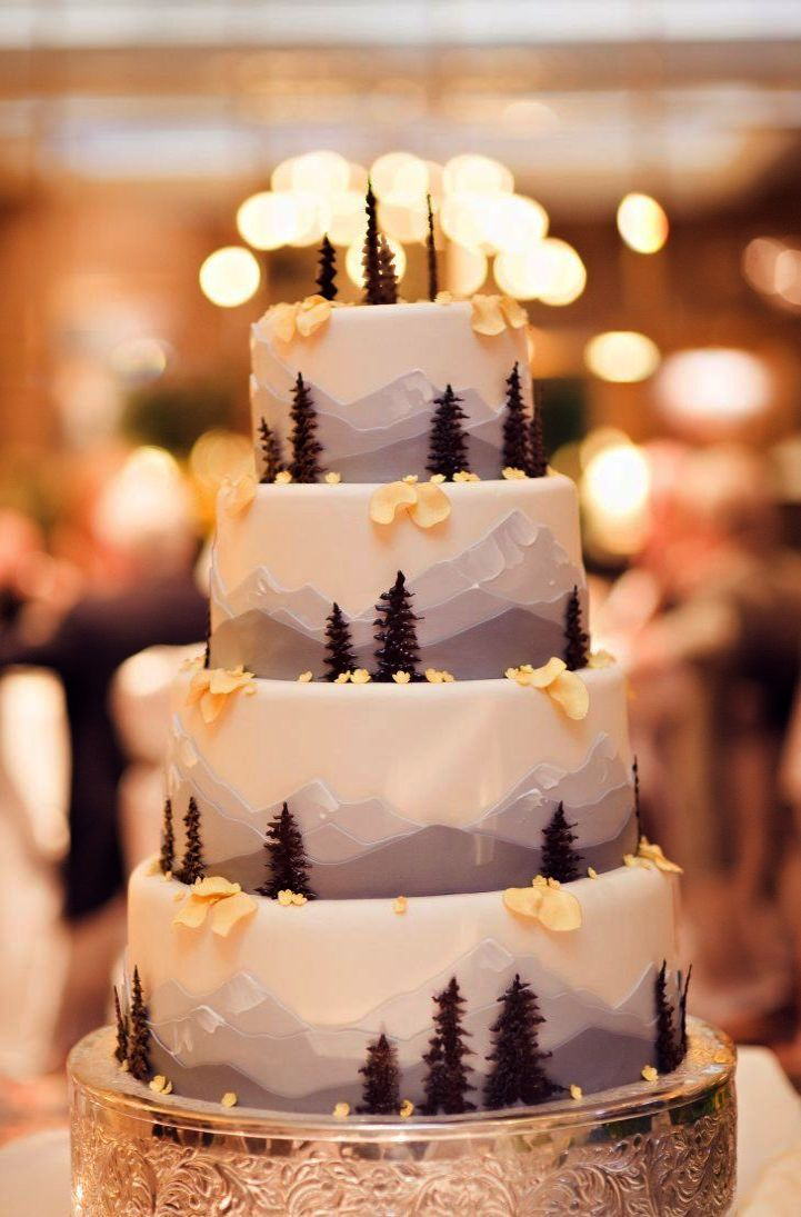 Decor ideas for traditional wedding  Unique Wedding Cakes Ideas Traditional Wedding Cakes African  Best
