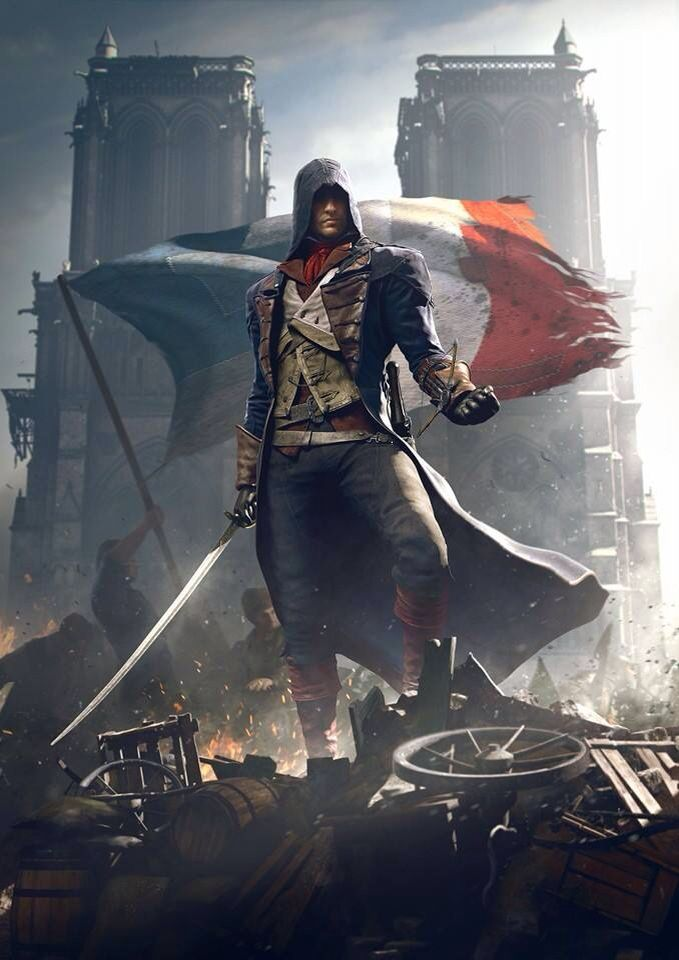 Pin By Ervanmax On Gamer Bd Jeu Dessin Animee Film Etc Assassin S Creed Unity Assassins Creed Unity Arno Assassin S Creed Wallpaper Assassin creed movie hd wallpapers