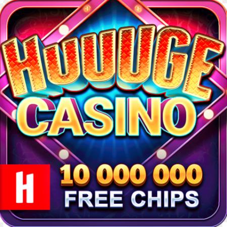 Huuuge Casino Free Chips 2018