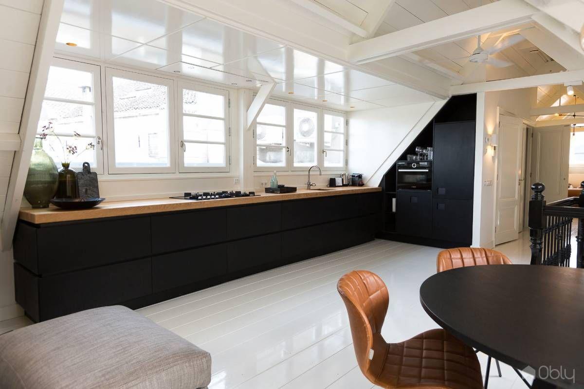 Cris van Amsterdam is een expert in zijn vakgebied als interieur ...