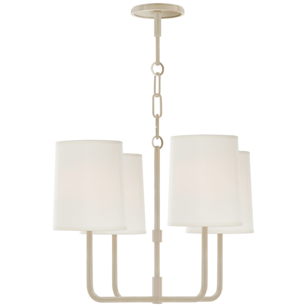 Go Lightly Small Chandelier Chandelier Visual Comfort