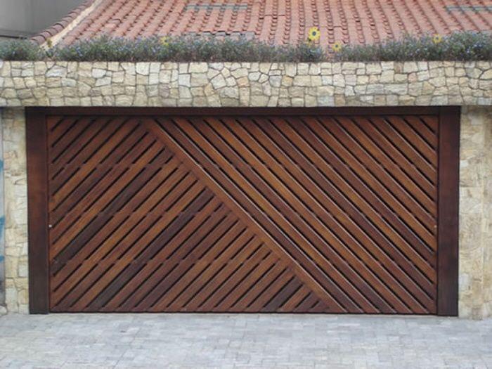 Unusual Door Designs From Brazil Part 2 Garage Doors With Style Garage Door Design Garage Doors Modern Garage Doors