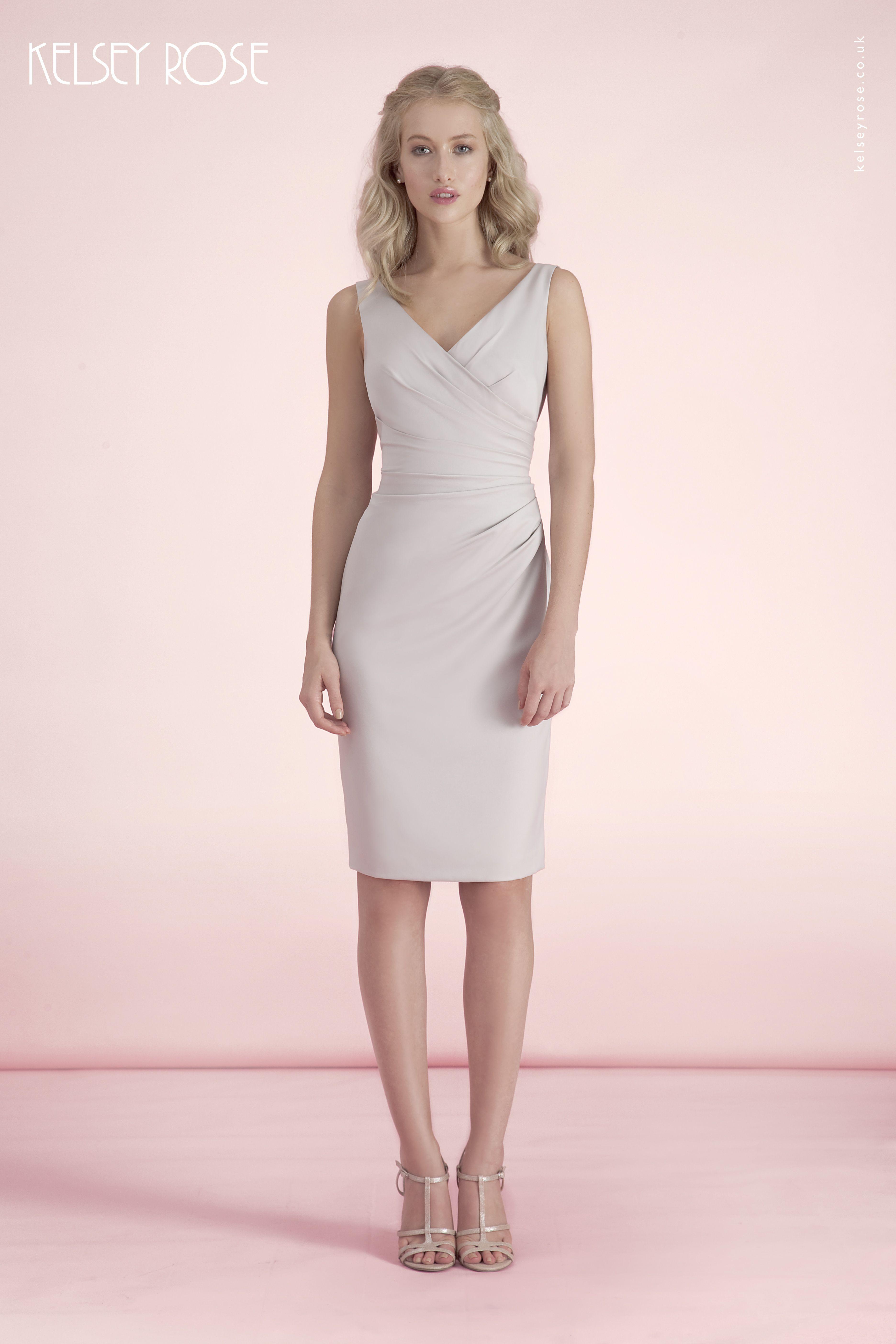 Kelsey Rose Bridesmaid Style 50136   Für die beste Trauzeugin ...
