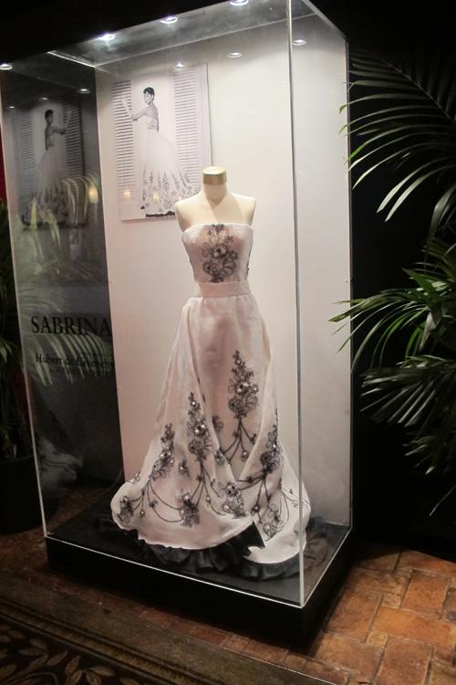 Rare Audrey Hepburn Audrey Hepburn Style Dresses Audrey Hepburn Sabrina Dress Audrey Hepburn Dress
