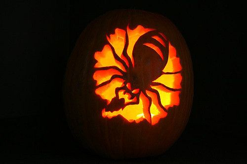 Pumpkin Carving Ideas to Change Halloween Forever #pumkincarvingdesigns