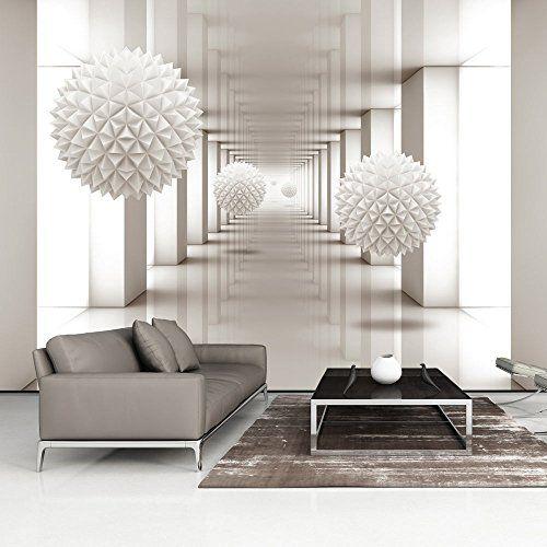 murando - Fototapete Abstrakt 400x280 cm - Vlies Tapete - https - fototapete für schlafzimmer