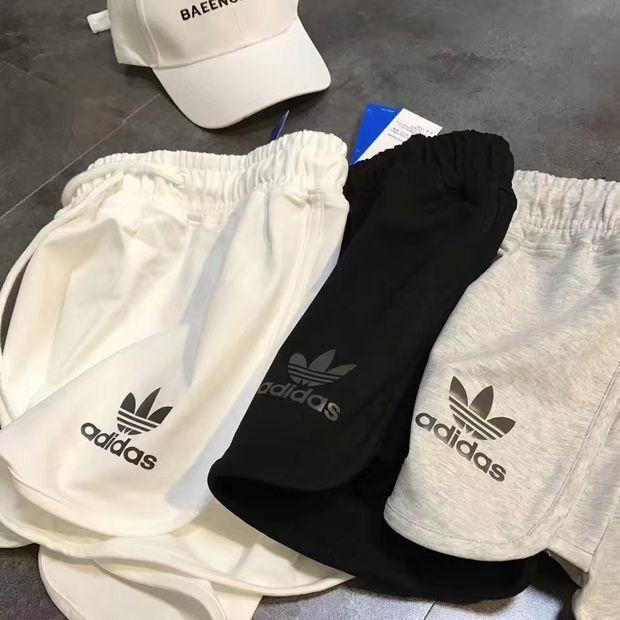 adidas donna sport ricreativi pantaloncini da salvato i vestiti
