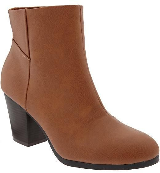 Old Navy Women's Ankle Boots on shopstyle.com