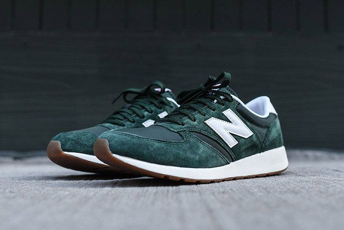New Balance 420 (Green)