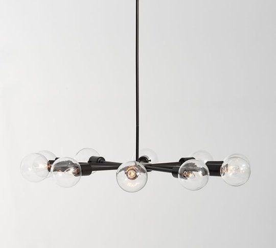 Top Ten Best Modern Chandeliers Under 500 Orb