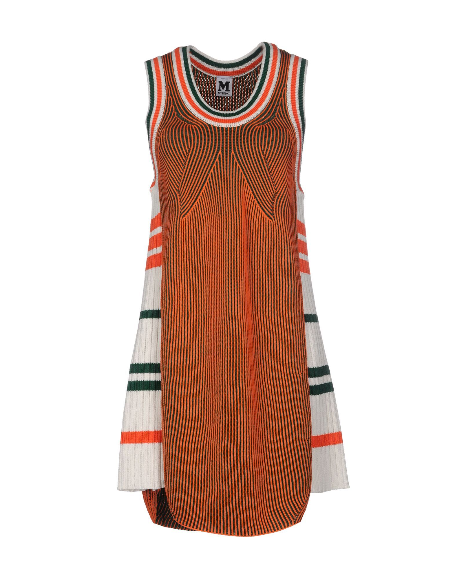 958d4aa8bbe M Missoni Short Dress - Women M Missoni Short Dresses online on YOOX Kuwait  - 34594507CM