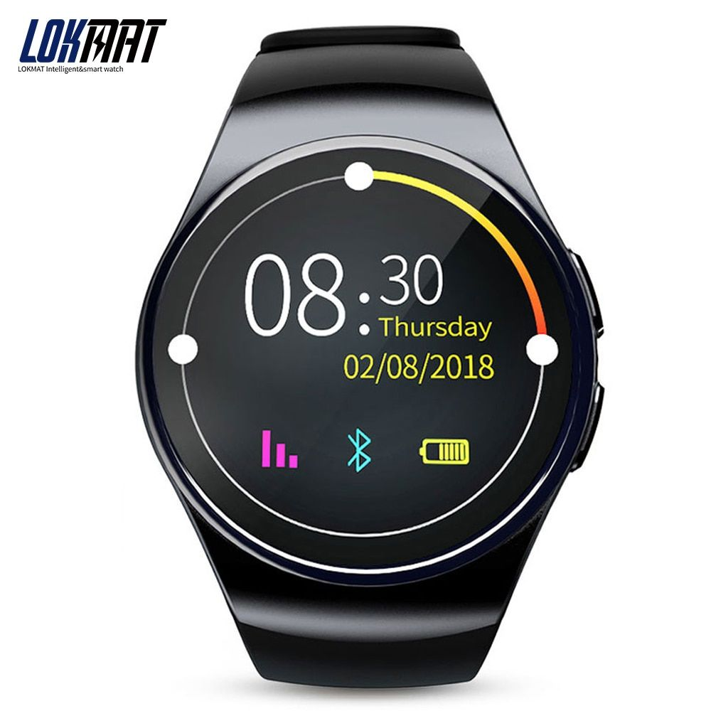 LEMFO LF17 Smart Watch For Android Phone 3G WIFI SIM Card