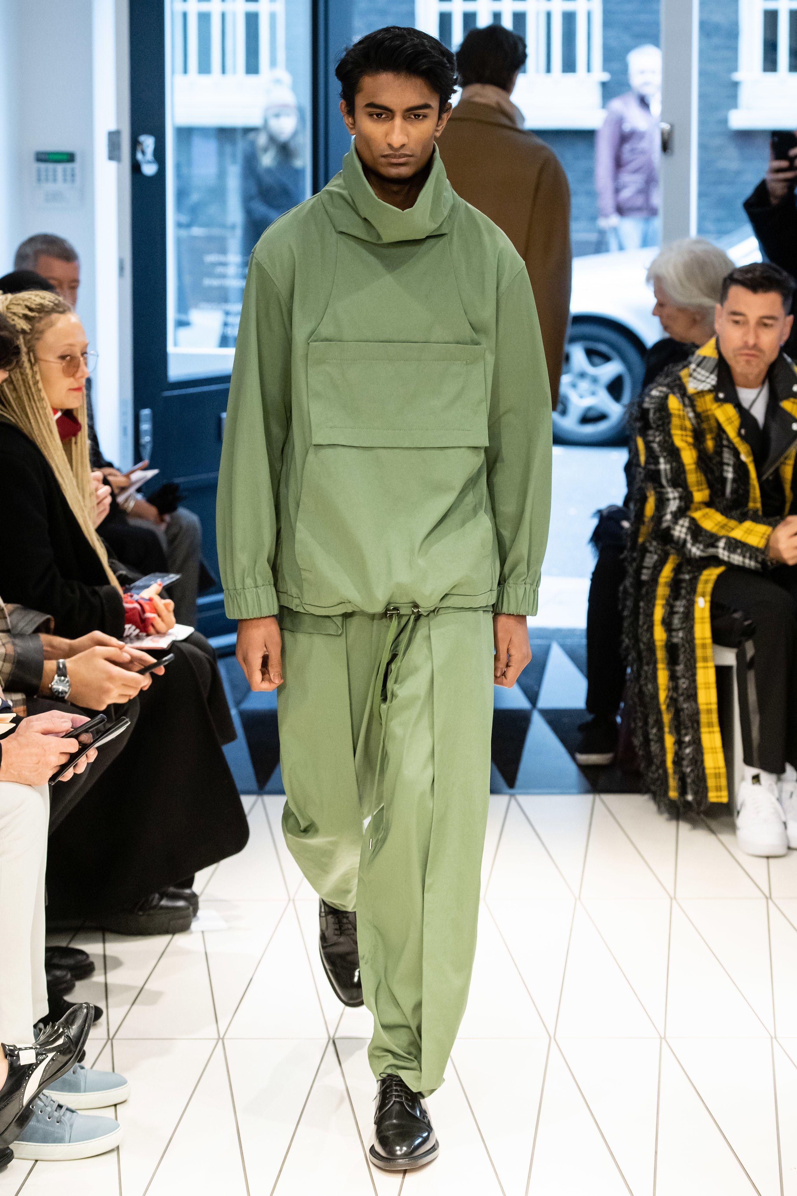 a2597e626 Chalayan Fall 2019 Menswear Fashion Show in 2019   Homme   Vogue men ...