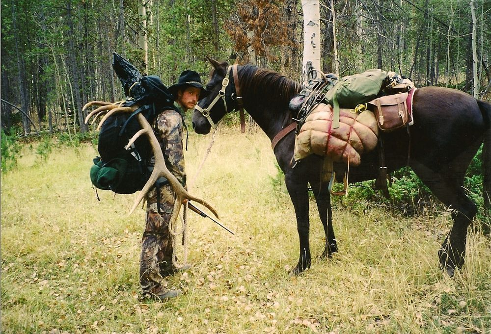 Diy backcountry hunt how to plan and execute your public