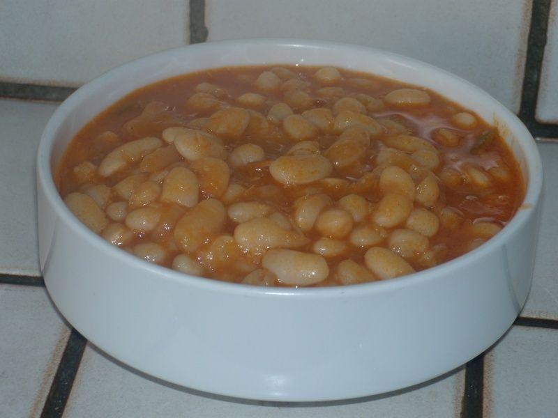 Gastronomie recette congolaise de madesu haricots - Cuisine congolaise rdc ...