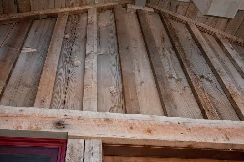How To Set Up Board And Batten Or Exterior Siding House