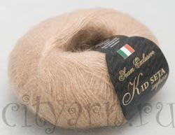 Пряжа KID SETA SUPER - СЕАМ <- Пряжа для ручного вязания - Каталог | Пряжа для города