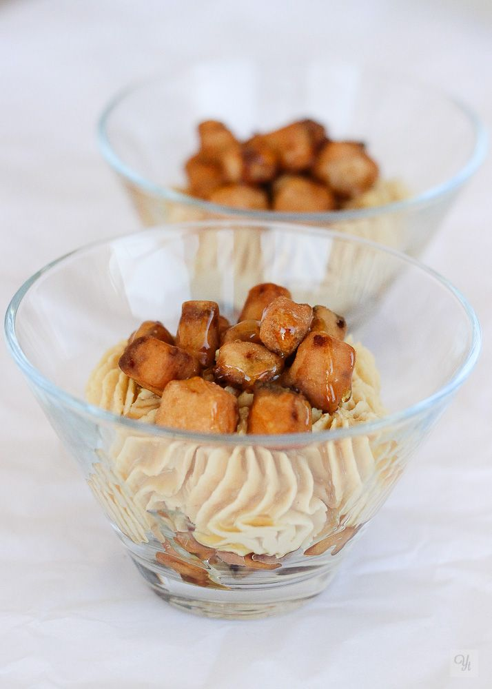 Berenjena Frita Con Humus Y Miel De Caña Ytreats Recetas De Comida Recetas Con Berenjenas Recetas Para Cocinar