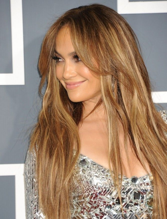 J Lo Hair Color 2011 Hair Hair Styles Jennifer Lopez