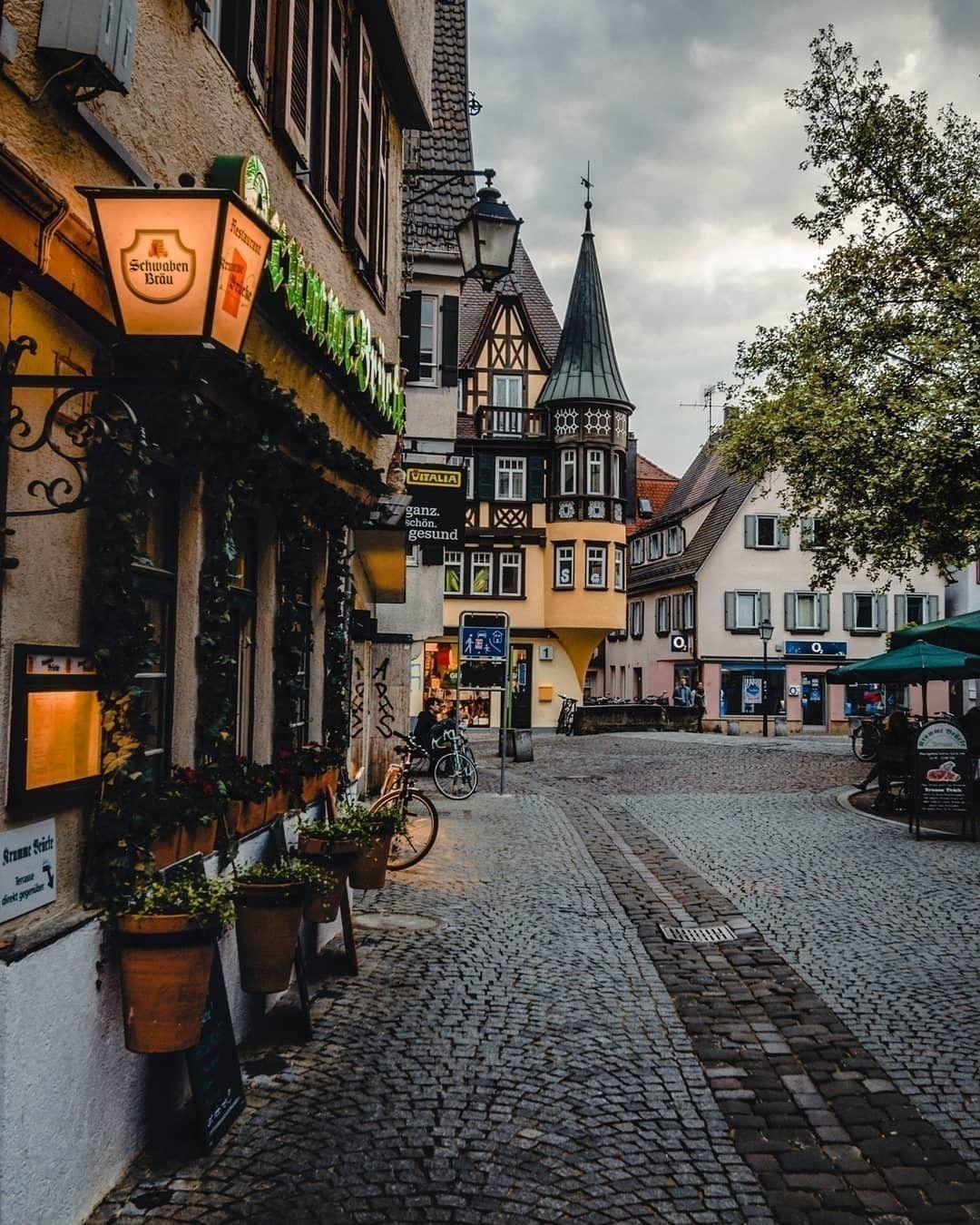 Escort girls Tübingen