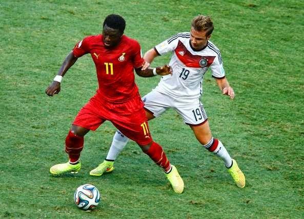 Blog Esportivo do Suiço: Em jogo emocionante, Alemanha sofre para empatar com Gana